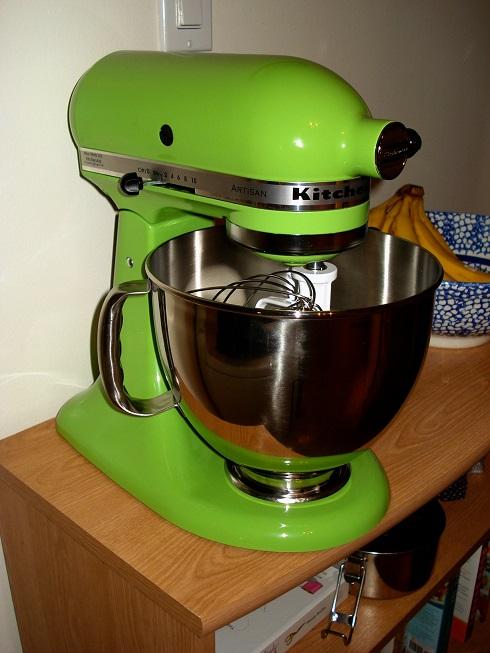 Pourquoi opter pour un robot KitchenAid ?