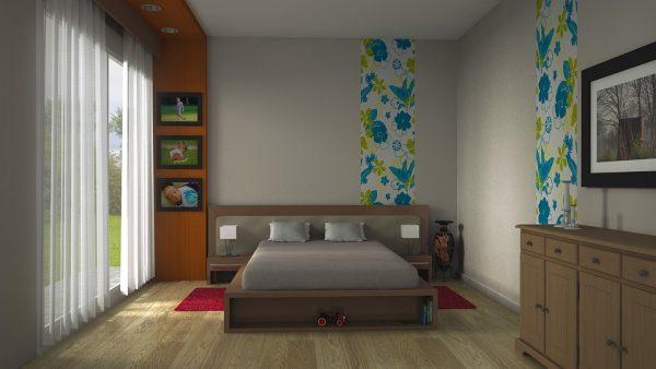 5 conseils pour réussir sa décoration de chambre