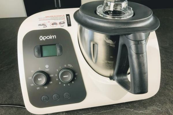 Quel est le meilleur robot cuiseur du marché ?