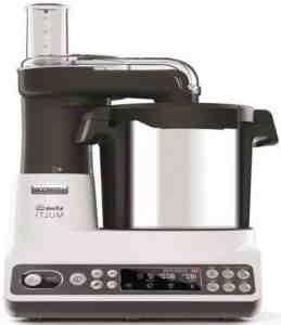 Quel est le meilleur robot cuiseur rapport Qualité-prix ?