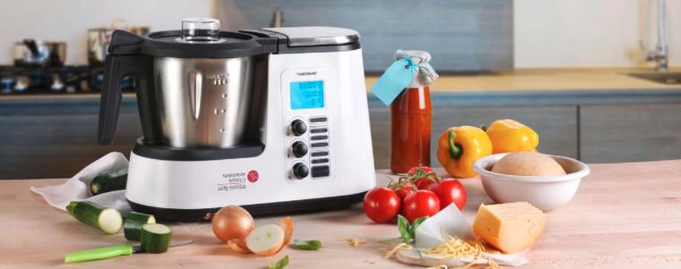 Quel est le meilleur robot culinaire ?