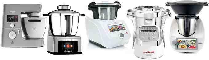 Quel est le meilleur robot de cuisine rapport Qualité-prix ?