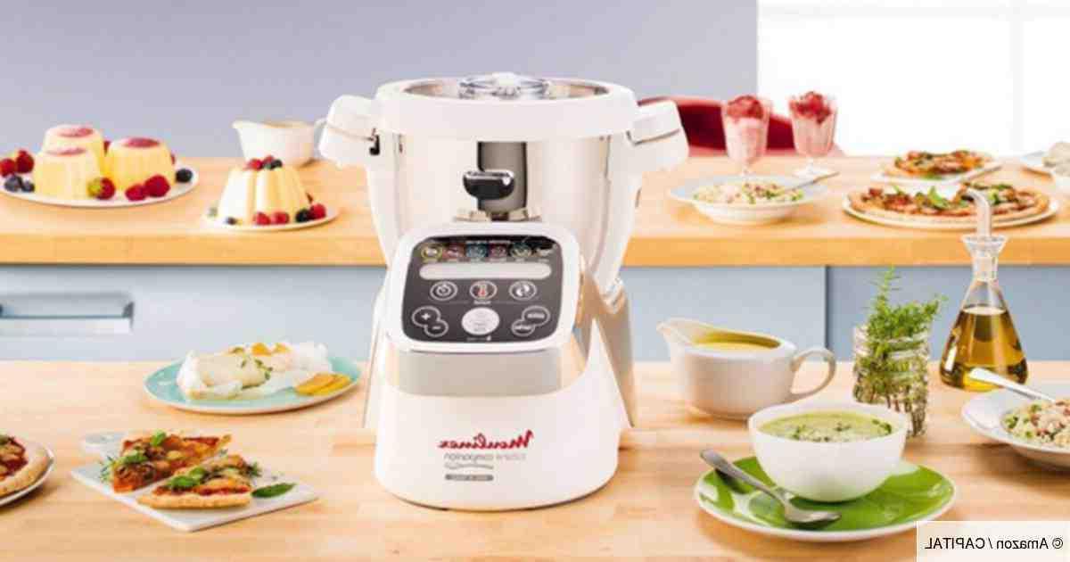 Quel robot de cuisine multifonction choisir ?