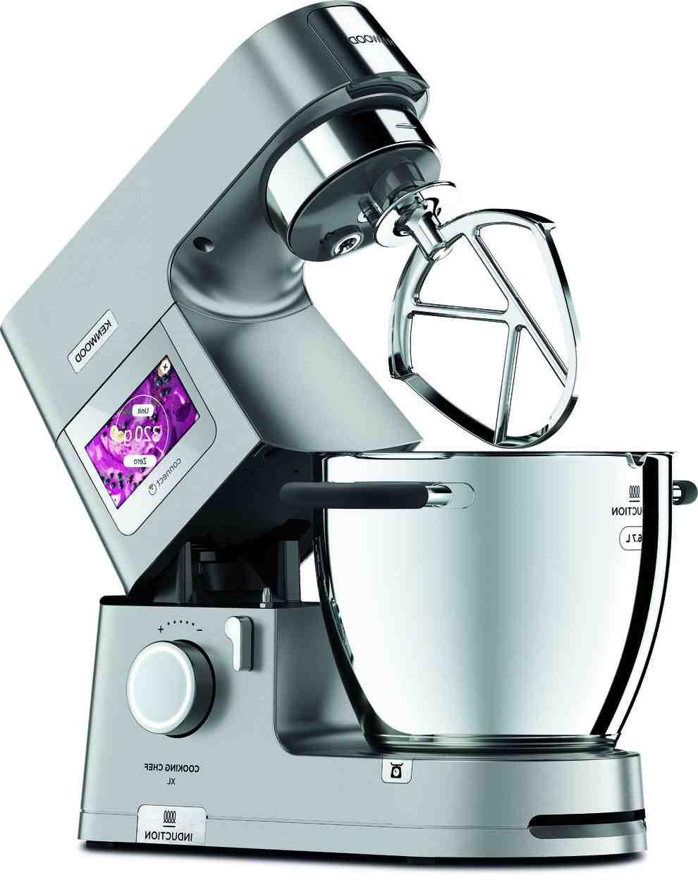 Robot cuisine robot cuiseur