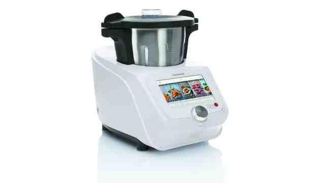 Où acheter le robot cuiseur Silvercrest ?