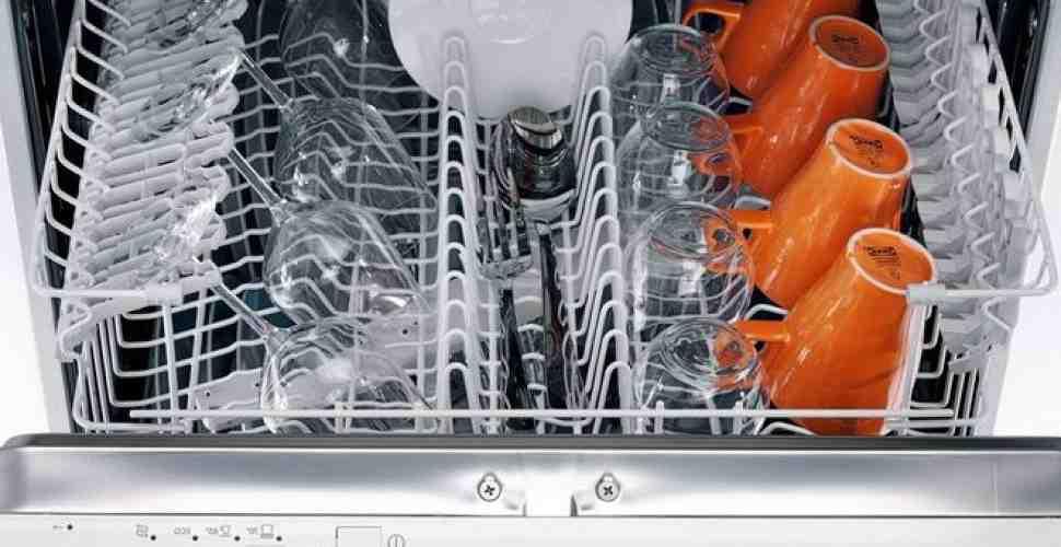Comment savoir si une assiette va au Lave-vaisselle ?