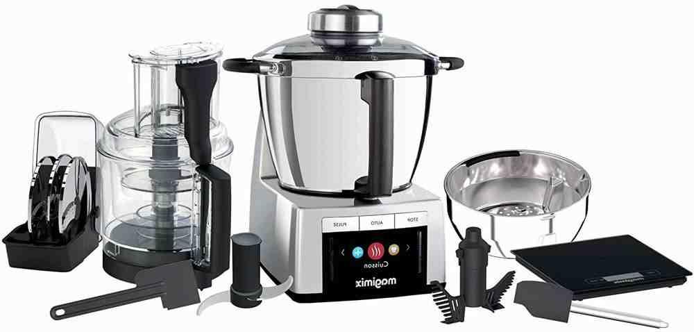 Quel robot cuiseur choisir 2020 ?