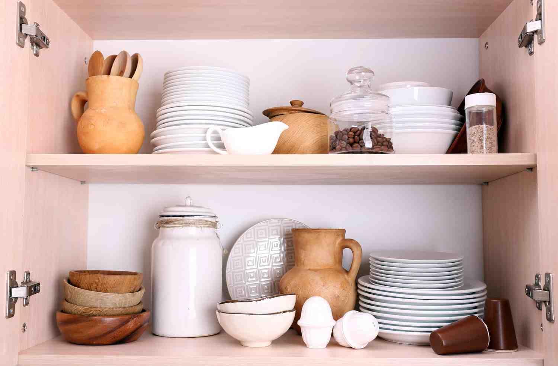Quelle marque de vaisselle ?