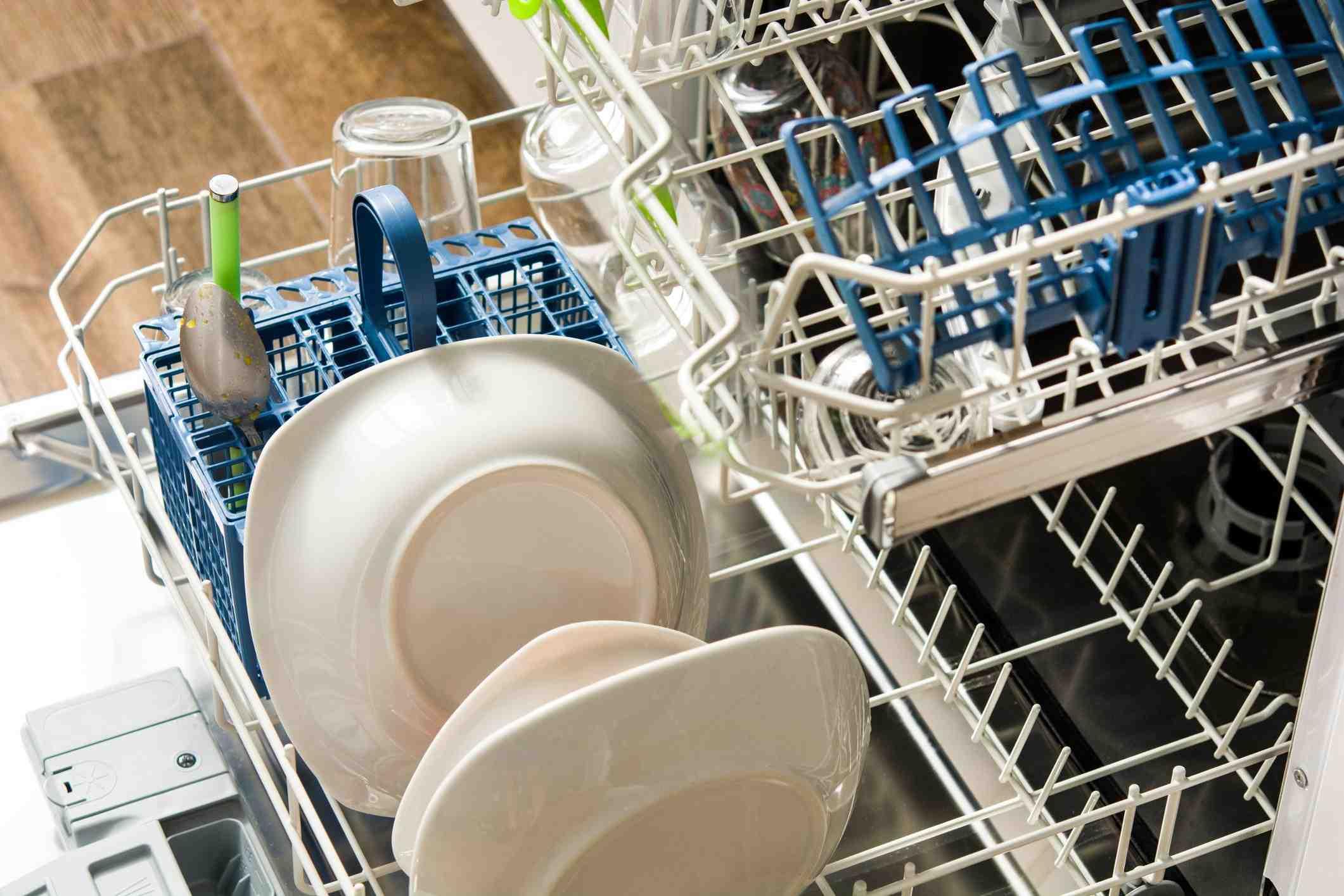 Qu'est-ce qu'on peut mettre dans un Lave-vaisselle ?