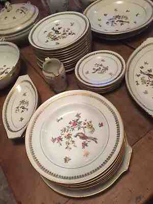 Comment reconnaître une porcelaine ancienne ?