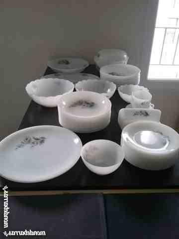 Où acheter arcopal vaisselle ?