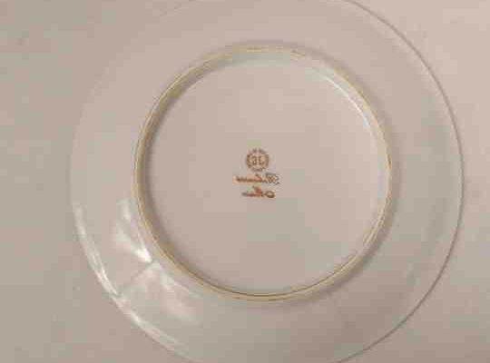 Où acheter de la porcelaine de Limoges ?