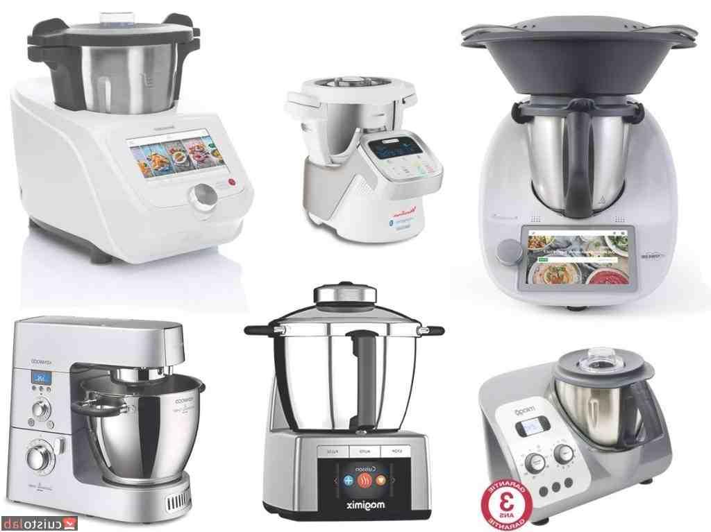 Quel est le meilleur Cooking Chef ?