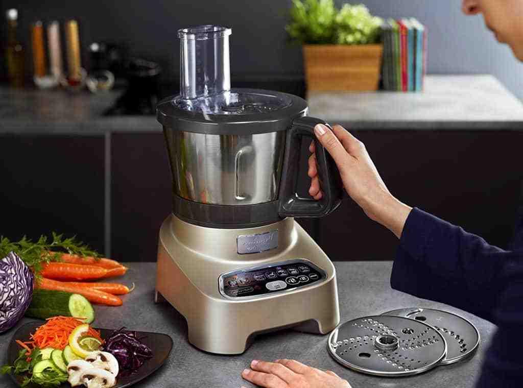 Quel est le meilleur robot de cuisine 2021 ?