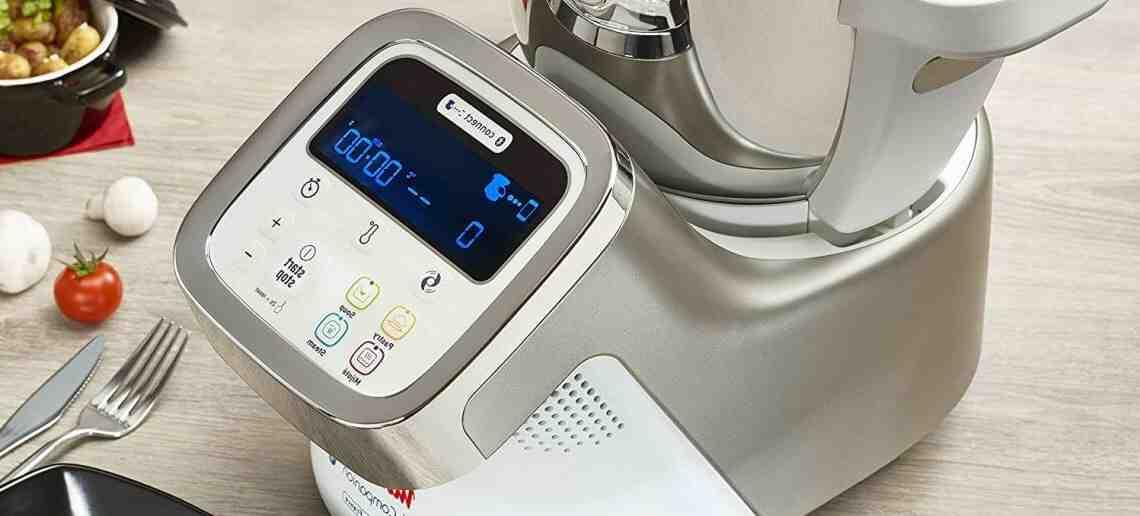 Quel est le robot cuiseur le moins cher ?
