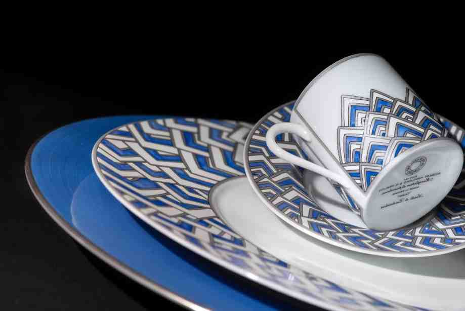 Quelle est la plus belle porcelaine du monde ?