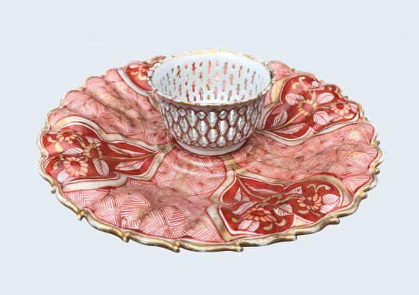 Qui a inventé la porcelaine ?