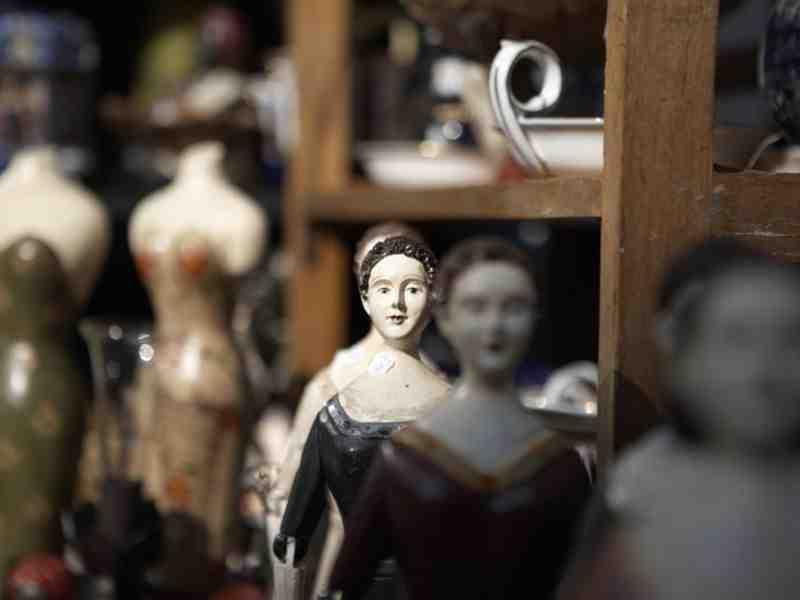 Comment reconnaître de la vraie porcelaine ?