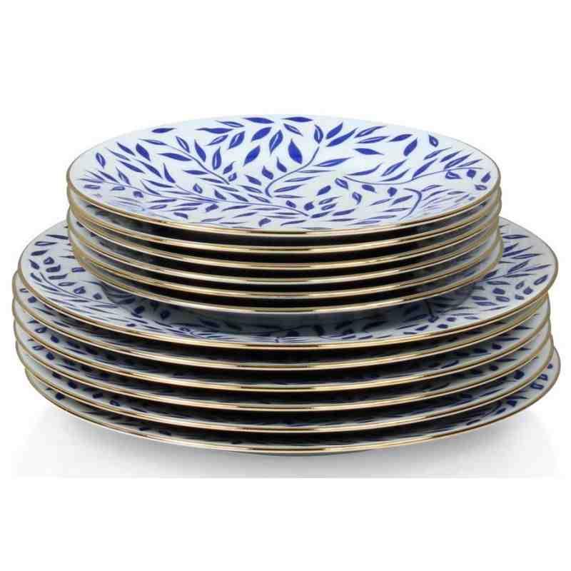 Comment reconnaître porcelaine Imari ?