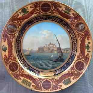 Comment reconnaître porcelaine de Sèvres ?