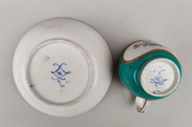 Comment reconnaître une céramique ancienne ?