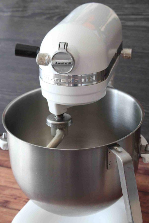 Quel est le meilleur robot KitchenAid ?