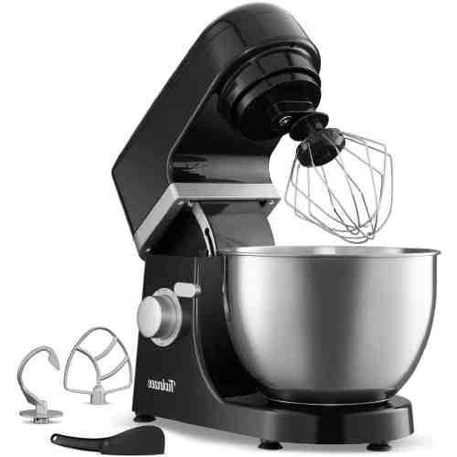 Quel robot pâtissier utilisé Cyril Lignac ?