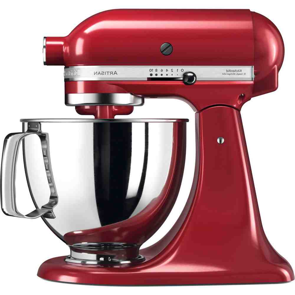 Quelle est la meilleure marque de robot pâtissier ?