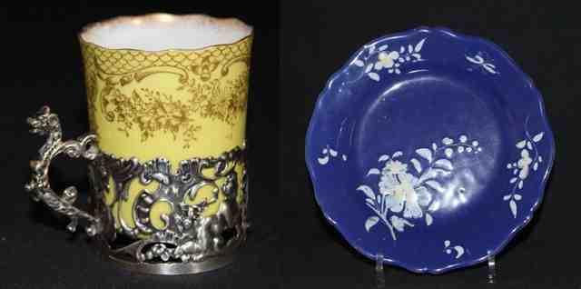 Quelle est la porcelaine la plus fine ?