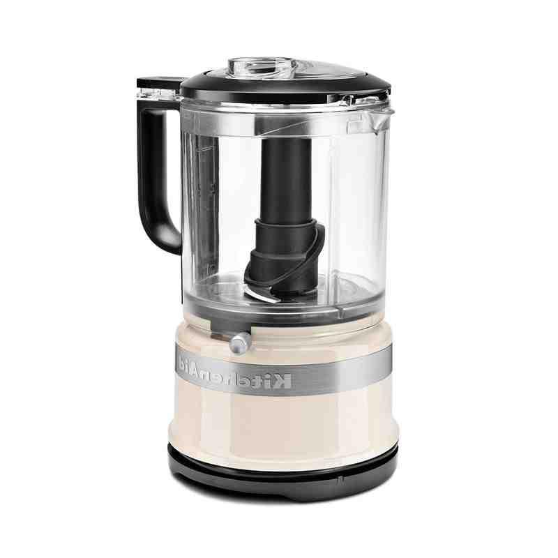Robot cuisine kitchenaid