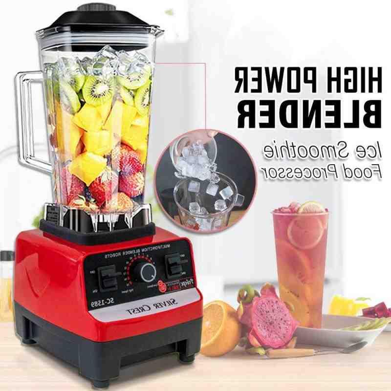 Silvercrest robot cuisine