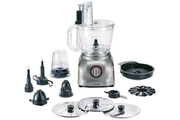 Silvercrest robot de cuisine